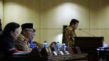 Komite I DPD RI Usulkan Penambahan Kursi DPD RI Pada Pemilu Mendatang