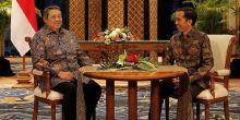 Cie..Cie.. Akhirnya, Jokowi Bertemu SBY di Istana Pukul 12.00 WIB Siang Ini