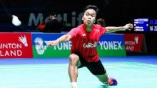 Lawan Mundur Lagi, Anthony ke Perempatfinal German Open
