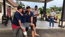 Sindikat Pencuri Mobil di Lampung Utara Berhasil Digulung Petugas