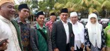 Kunjungi Pesantren di NTB, Moeldoko Teringat Masa Kecil