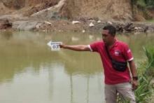 Polisi dan BPBD Mengonfirmasi Tewasnya Kyai dan 6 Santrinya di Bekas Galian C