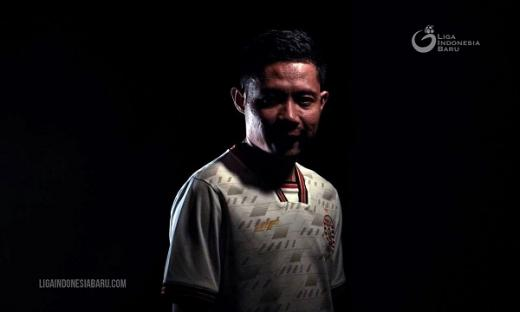 Pindah ke Bhayangkara FC, Evan Dimas Tetap Bangga Pernah Bersama Persija