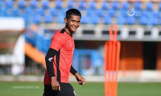 Borneo FC Tak Gentar Berada di Grup Neraka