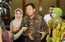Gantikan Posisi Almarhum Ali Taher Parasong, Jon Erizal Didaulat sebagai Ketua Fraksi PAN MPR