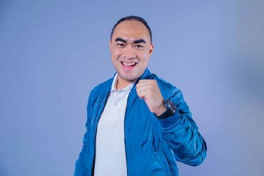 Irvan Herman Bangga, Kader PAN dari Riau Jadi Ketua Fraksi PAN di MPR