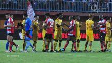Ini Penjelasan RD Soal Kekalahan Sriwijaya FC dari Madura United
