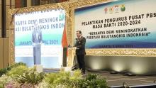 Polemik Rangkap Jabatan Berakhir, Listyo Sigit Prabowo Mundur dari PBSI