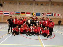 Sukses di Belgia Open Diharapkan Terjadi di SEA Games 2017 dan Asian Games 2018