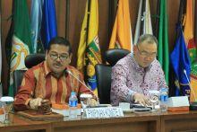 DPD RI Tuntut Percepatan Pembangunan Ketenagalistrikan di Anambas