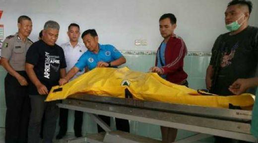 Team Jaguar BNN Palembang Tembak Mati Dua Kurir Narkoba dari Malaysia