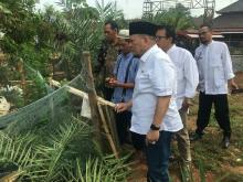Mengikuti Jejak LaNyalla Menyapa Rakyat Indonesia
