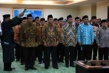 Menteri Agama diminta Copot Kanwil Kemenag Provinsi NTB