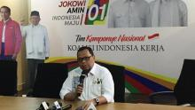 Kemenangan Jokowi-Maruf, Sesuai Keputusan MK dan Keputusan MA