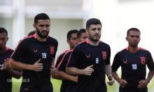 Borneo FC Utamakan Program Latihan Pemulihan