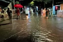 Banjir Bulukumba Surut, Sisakan Kerusakan
