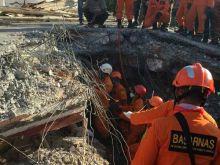 Fahri Hamzah: Gempa di Lombok Harusnya Berstatus Bencana Nasional