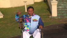 Rizal Assor : Semoga Obor Asian Para Games III Membawa Keberkahan