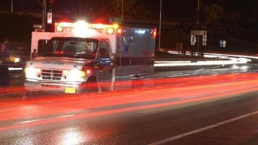 Tega Banget Pasien Corona Diperkosa di Ambulans dan Ditelantarkan di Jalanan