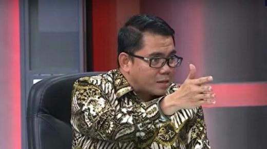 Bantah Keterangan Hasril Chaniago, Arteria Dahlan: Tidak Benar Saya Cucu Pendiri PKI!