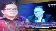 Wartawan Senior Sumbar, Hasril Chaniago: Kakek Arteria Dahlan adalah Pendiri PKI Sumbar