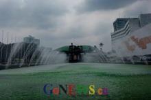 Tegas! Tak ada Resolusi AIPA tanpa Konsensus atas Usulan Indonesia