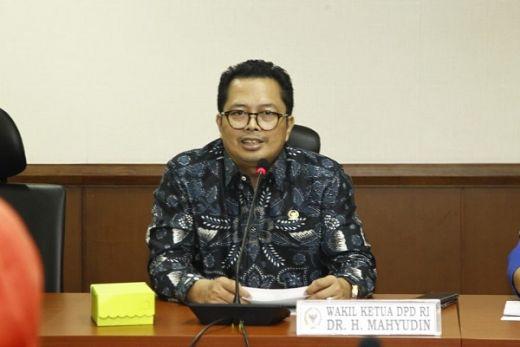 DPD RI Berperan dalam Merajut Persatuan Bangsa dalam NKRI