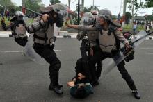 AJI Surabaya Minta Aparat Belajar Lagi Tentang UU Pers