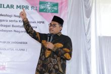 Wakil Ketua MPR: Hindari Transaksional dalam Pilkada