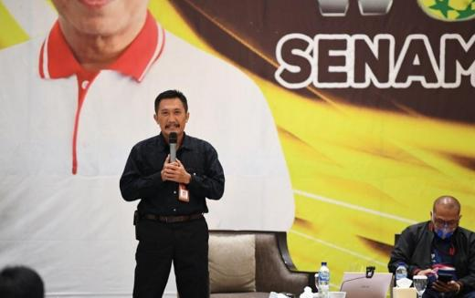 Sports Industry Solusi Bagi Perkembangan Olahraga Indonesia