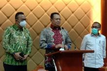 MPR Dorong Etika Kehidupan Berbangsa Diatur dalam Undang-Undang