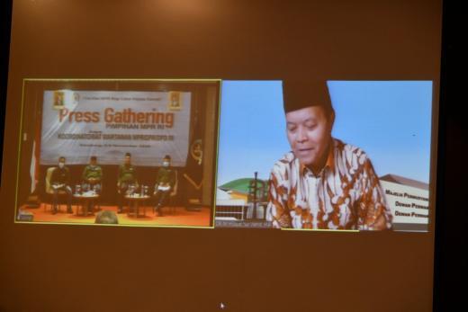 Hidayat Nur Wahid: Agenda Pilkada Adalah dalam Rangka Menguatkan NKRI