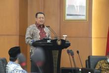 Bamsoet: PPHN Dibutuhkan Sebagai Pedoman Arah Pembangunan Bangsa
