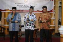 Festival Budaya Islam Semarakan Sosialisasi Empat Pilar di Gorontalo