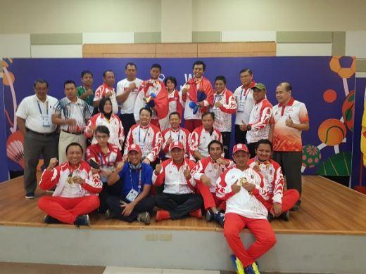 Indonesia Ditempel Vietnam