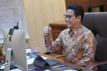 Siap-siap! SDGs Desa Segera Diterapkan di Seluruh Indonesia