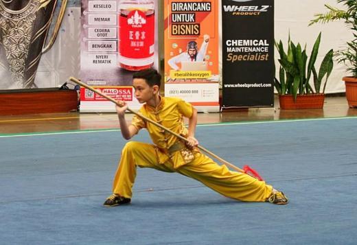 Inti Bayangan Jakarta Rebut Piala Airlangga Hartarto