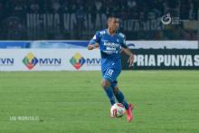 Febri Hariyadi Tak Tertarik Tawaran Klub Thailand