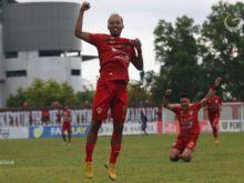 Gede Sukadana Merapat ke Kalteng Putra FC