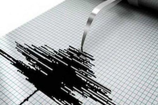 Hari Ini, Gempa Bumi 5,2 SR Guncang Sumba Tengah NTT
