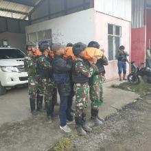 Prajurit TNI Prada Agus Kurniawan Gugur saat Kontak Senjata dengan KKB di Titigi