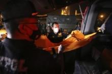 Insiden Sriwijaya Air 182: 1 Kantong Jenazah Tiba RS Polri