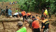 Tiga Desa di Kintamani Bali Diterjang Longsor, 12 Warga Tewas Tertimbun