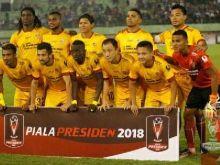 SFC Siap Antisipasi Bali Uniteddi Semifinal Piala Presiden