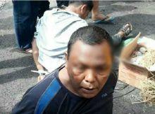 Bawa 11 Kg Narkoba, Dua Orang Pengemudi Truk Dicokok BNN di Pelabuhan Banten