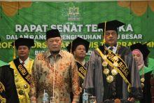 Untuk Indonesia Maju, DPD Minta IAIN Jember Perkuat Pendidikan Budi Pekerti