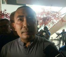 Umar Samiun Pastikan 80 Persen DPD PAN Sultra Dukung Mulfachri Harahap