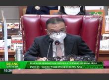 DPR Kejar Penetapan Prolegnas Prioritas di Masa Sidang IV 2021
