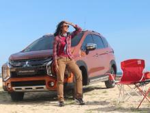 Kondisi Prima Bikin Mitsubishi Xpander Punya Resale Value Tinggi