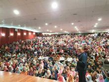 Motivasi Mahasiswa, Zulkifli Hasan Cerita Masa Kuliah Sambil Dagang